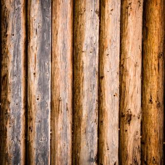 Stara drewniana tekstura może być używana do tła vintage