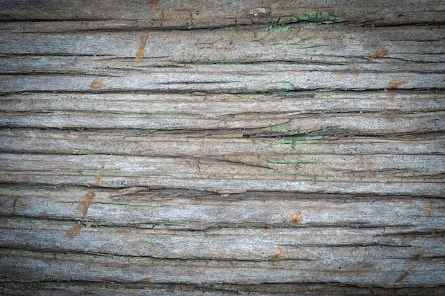 Stara drewniana tekstura, naturalny ciemnego brązu drewniany dla backgroud