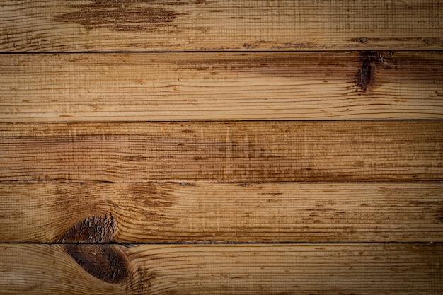Stara drewniana tekstura z naturalnymi wzorami