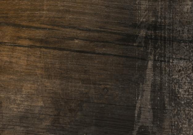 Stara grungy drewniana tło tekstura.