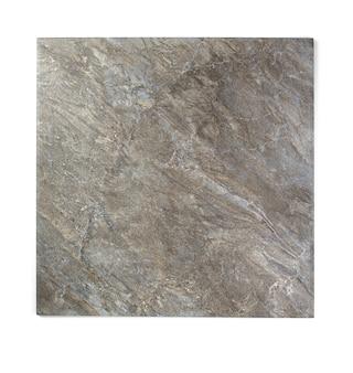 Stara kamienna powierzchnia na białym tle