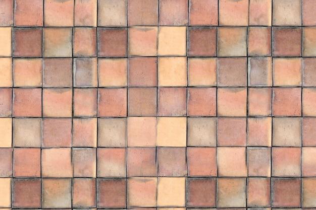 Stara kamienna ściana tekstura w wietrzejącym i naturalnych powierzchniach.