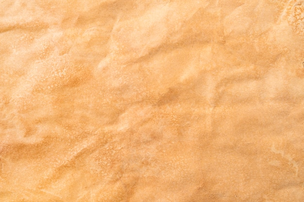 Stara kraft papieru tekstura, rocznika papierowy tło, antyka papier