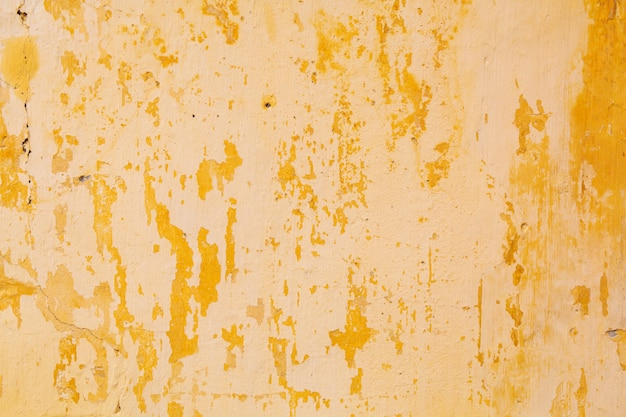 Stara krakingowa tynk ściana, tekstura