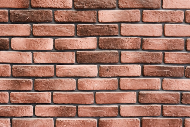 Stara ściana z cegieł tekstura
