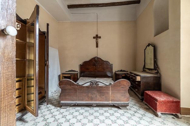 Stara sypialnia