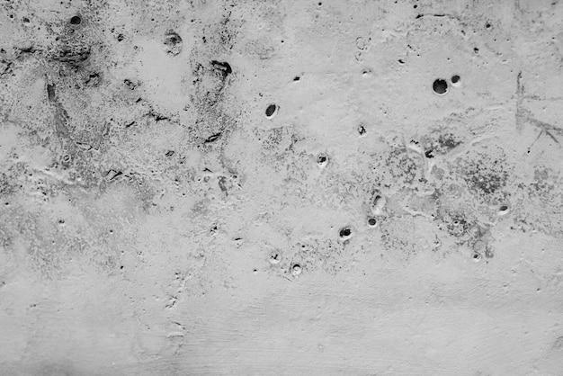 Stara szarość cementu powierzchni tekstura
