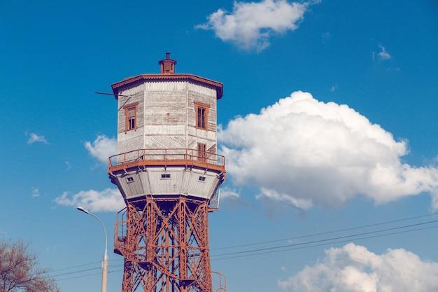 Stara wieża ciśnień