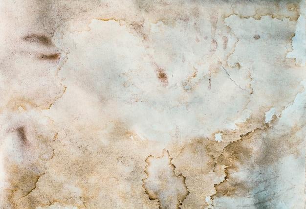 Stara zmięta papierowa tekstura