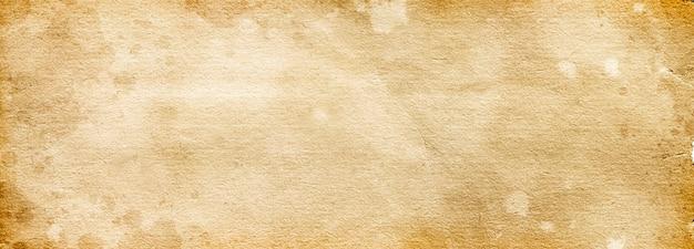 Stare antyczne tekstury papieru do projektowania i tekstu