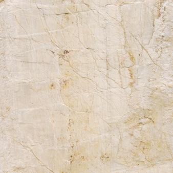 Stare brudne ściany z krakingu sztukaterie