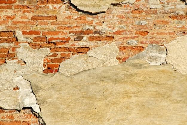 Stare cegły ściany tekstury