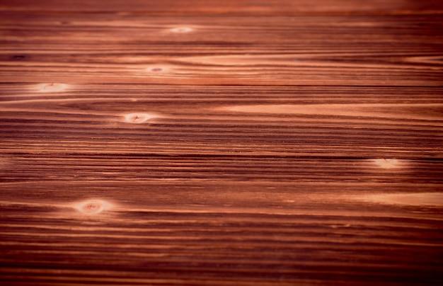 Stare ciemne drewno wiśniowe