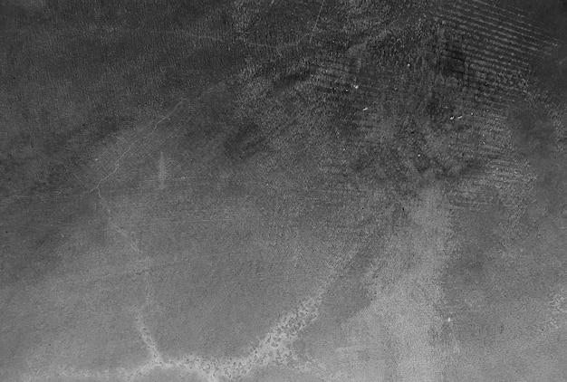 Stare czarne tło. grunge tekstur. ciemna tapeta. tablica tablica betonowa.