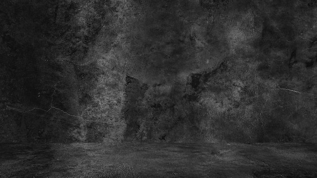 Stare czarne tło. grunge tekstur. tablica szkolna. tablica. beton.