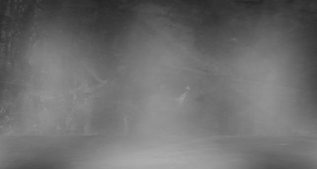 Stare czarne tło. grunge tekstury. ciemna tapeta. tablica tablica beton