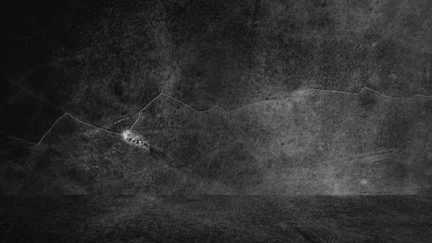 Stare czarne tło. grunge tekstury ciemne tablica tablica beton.