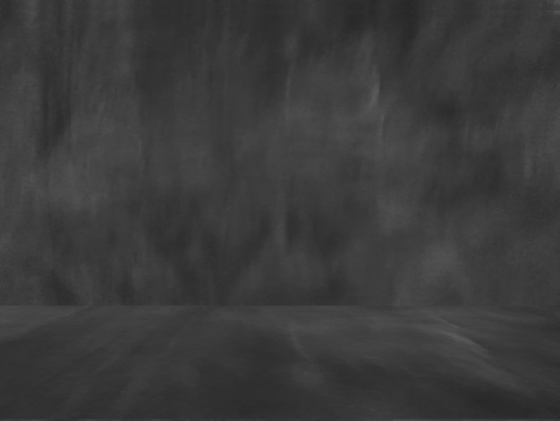 Stare Czarne Tło Grunge Tekstury Ciemne Tapety Tablica Tablica Beton Premium Zdjęcia