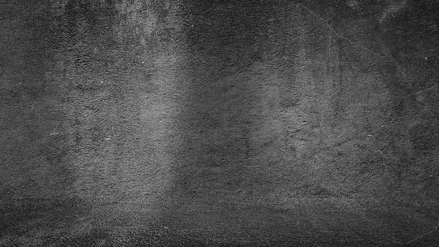 Stare czarne tło. grunge tekstury tablica tablica beton.