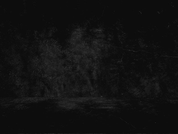 Stare czarne tło.