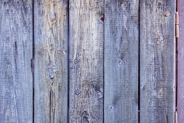 Stare drewniane deski rustykalne drewniane tło