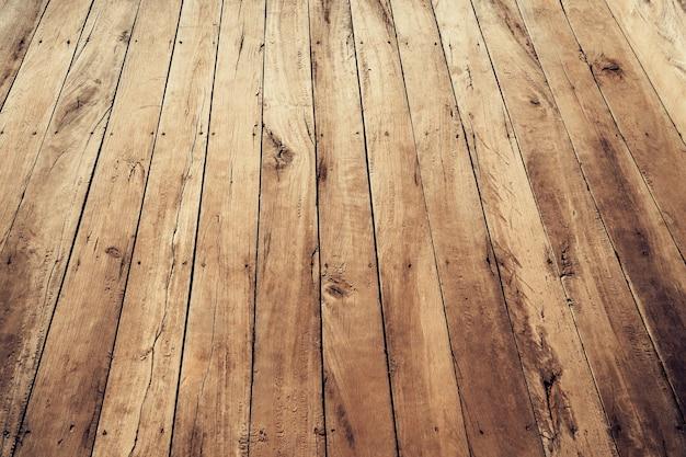 Stare drewno tekstury tła ściany