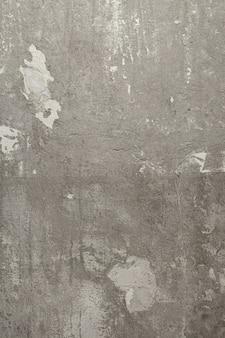 Stare grunge tekstury z zadrapaniami i pęknięciami. tło ściany cementu.