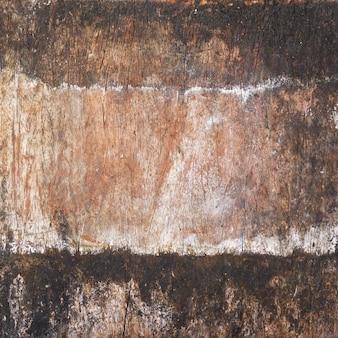Stare i brudne drewno tekstury tła drewna