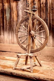 Stare kołowrotek