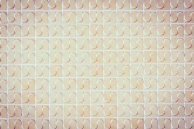 Stare płytki izolują tekstury tło