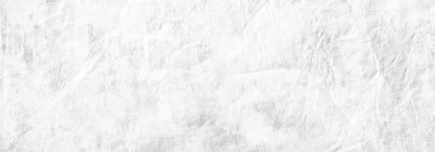 Stare puste tło białego papieru do projektowania