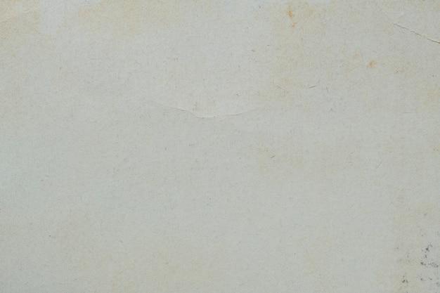Stare szare teksturowane tło papieru