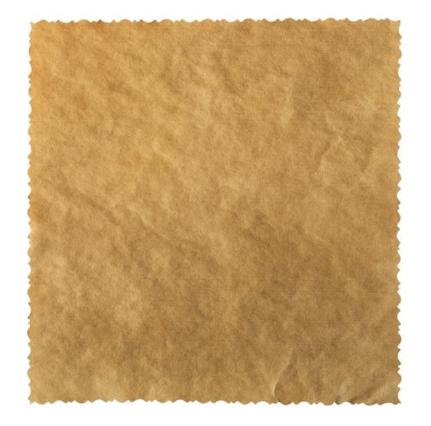 Stare tekstury papieru z miejscem na tekst.