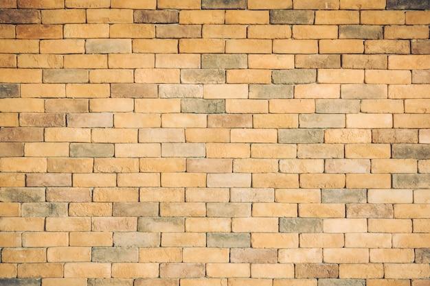Stare tekstury ściany z cegły