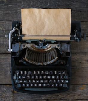 Stare tło do pisania