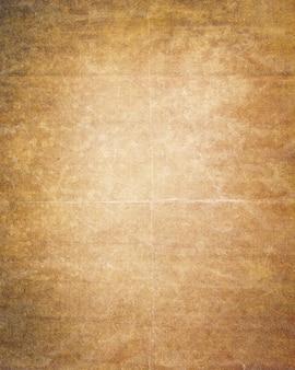 Stare tło papieru z grunge tekstury