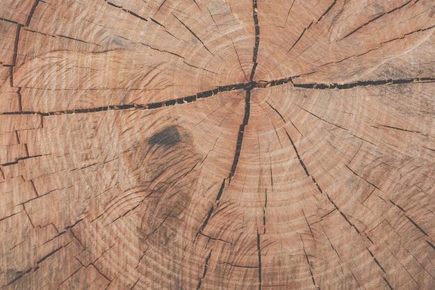 Stare tło ziarna drewna.
