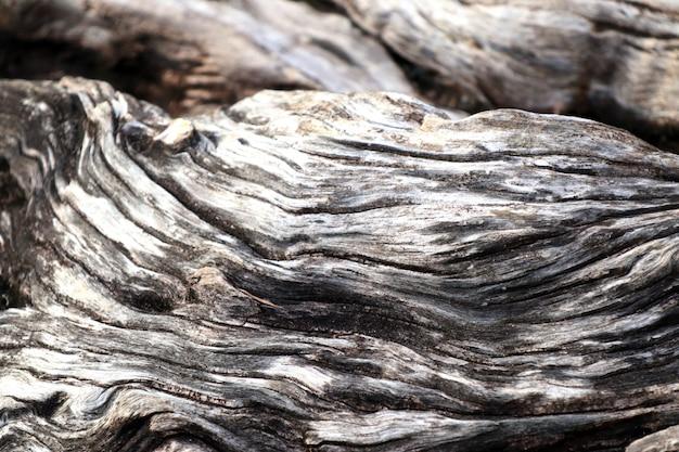 Stare zabytkowe drewno