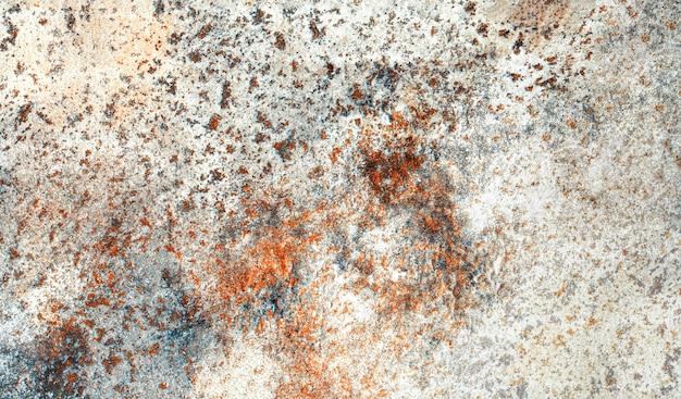 Stare zdjęcie tekstury z plamami i zadrapaniami. vintage i wieku koncepcja brudne zdjęcie. szablon tekstury grunge.