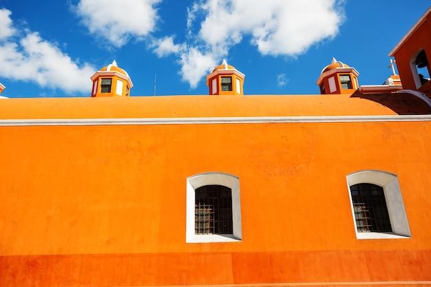 Starożytna architektura kolonialna w gwatemali