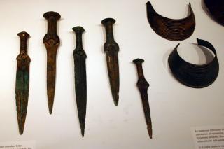 Starożytnej broni