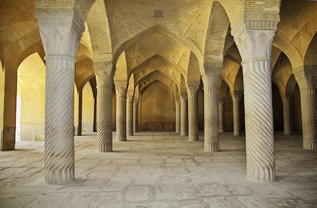 Starożytny meczet