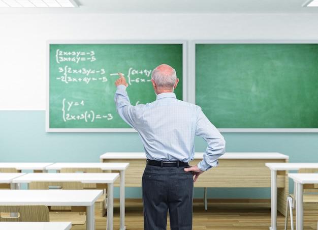 Starszy nauczyciel