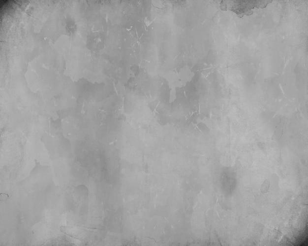 Stary beton w stylu grunge z plamami i pęknięciami