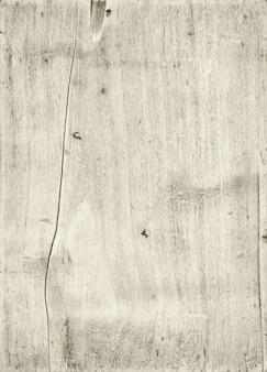 Stary biały drewniany tekstury tło