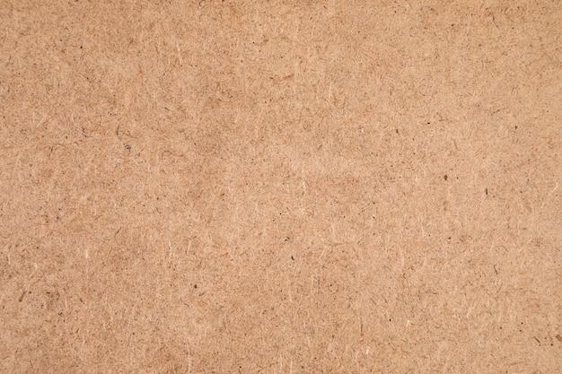 Stary brązowy papier tekstury lub karton z miejsca na kopię dla projektu