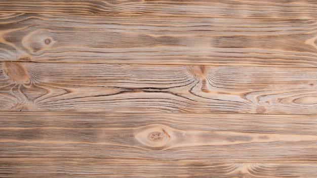 Stary brązowy rustykalny ciemny grunge drewniana tekstura - tło drewna