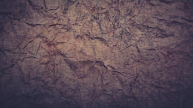 Stary brązowy szorstki papier