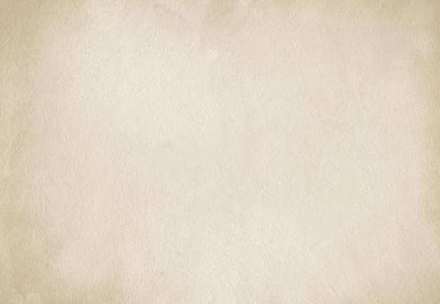 Stary brown papieru tekstury tło