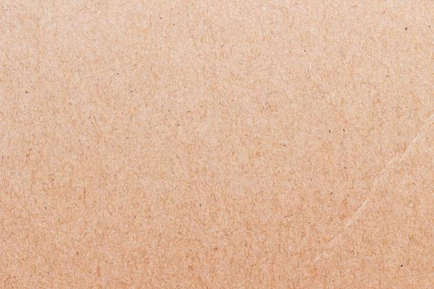 Stary brown rzemiosła papieru tekstura dla tła